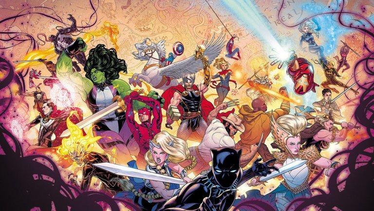 war-of-the-realms-marvel