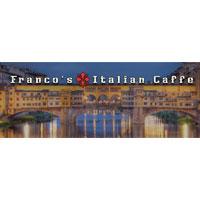 Francos Italian Caffe Scottsdale, AZ