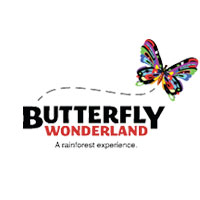 Butterfly Wonderland Scottsdale, AZ